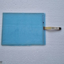 P/N 32525-FAB,17-8571-203 12 Inch Touch Glass Panel for HMI Panel & CNC repair~do it yourself,New & Have in stock