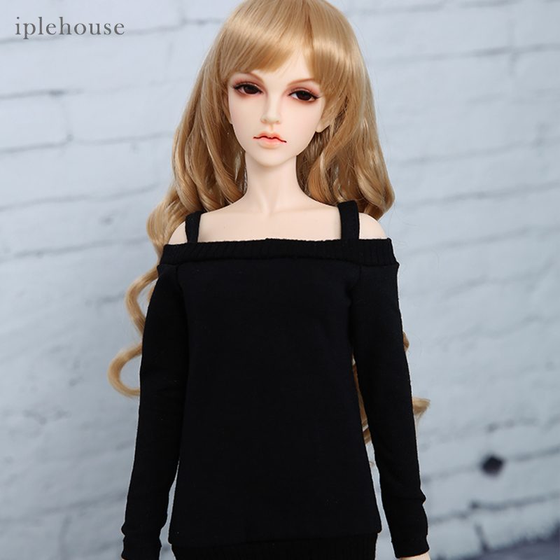Free Shipping Iplehouse Violet JID BJD Dolls IP 1/4 Fashion High Quality Resin Figure Toy For Girls Best Gifts Dollshe