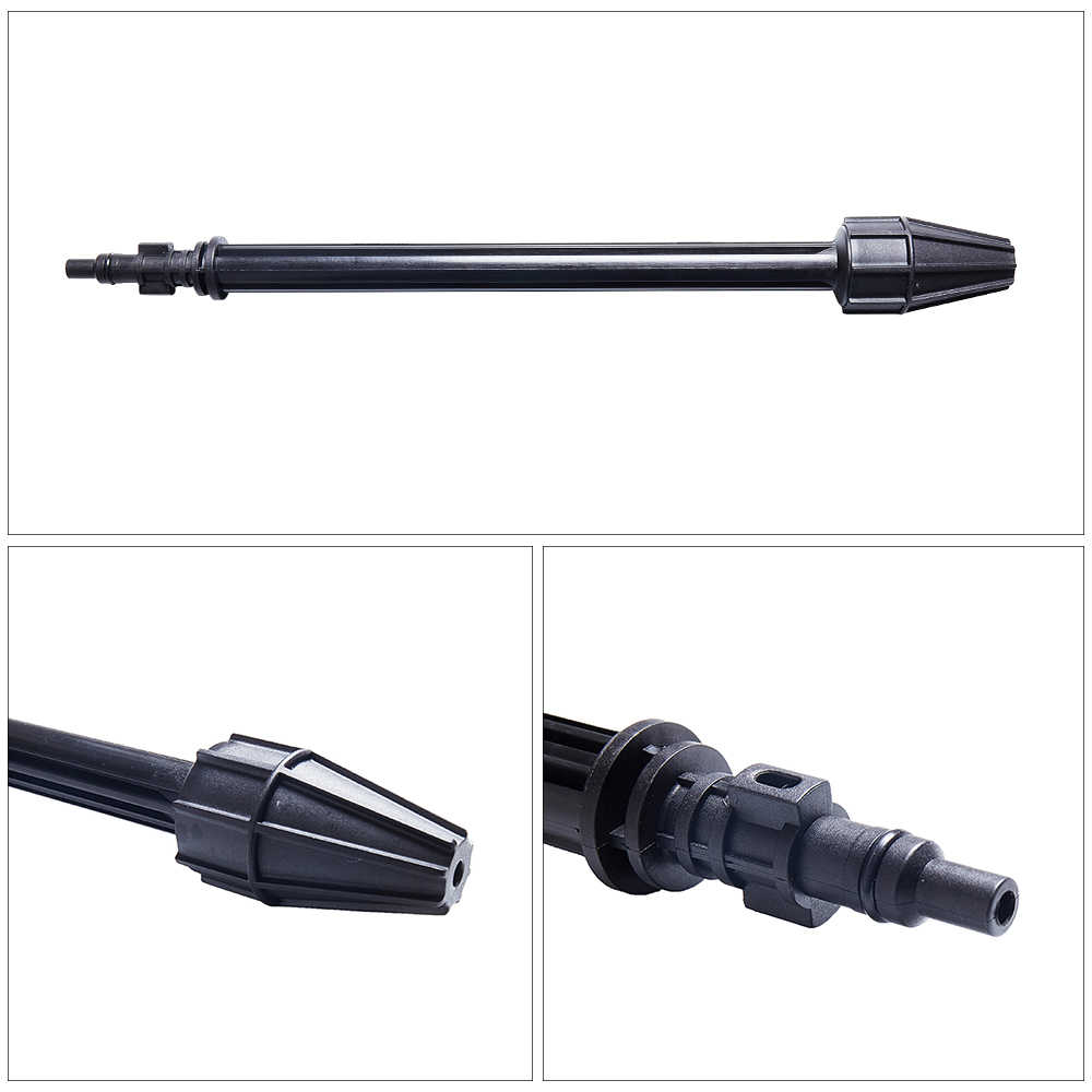 Hoge Druk Auto Washer Jet Lance Nozzles Water Spuitpistool voor Karcher K Serie K2 K3 K4 K5 K6 K7 wasstraat reinigen