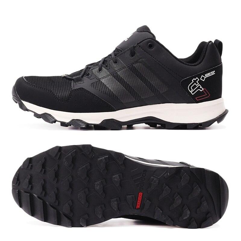 Maduro Suburbio imitar  Original New Arrival Adidas KANADIA 7 TR GTX Men's Hiking Shoes Outdoor  Sports Sneakers|hiking shoes|men hiking shoesmen hiking shoes outdoor -  AliExpress