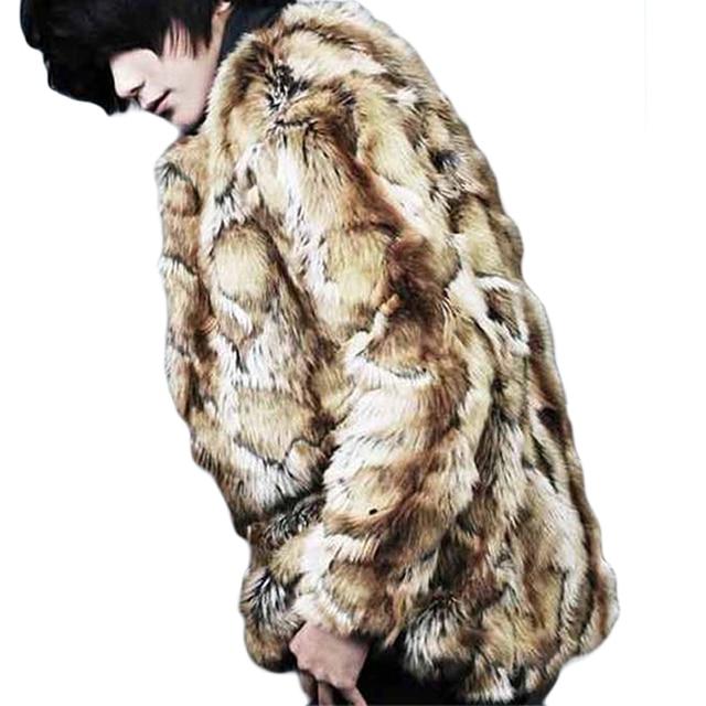 Tiger Coat - ShopStyle