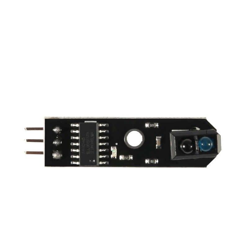 Linha Pista Seguidor 10 PCS IR Infravermelho Sensor de Obstáculo TCRT5000 Avoidanc Para Arduino