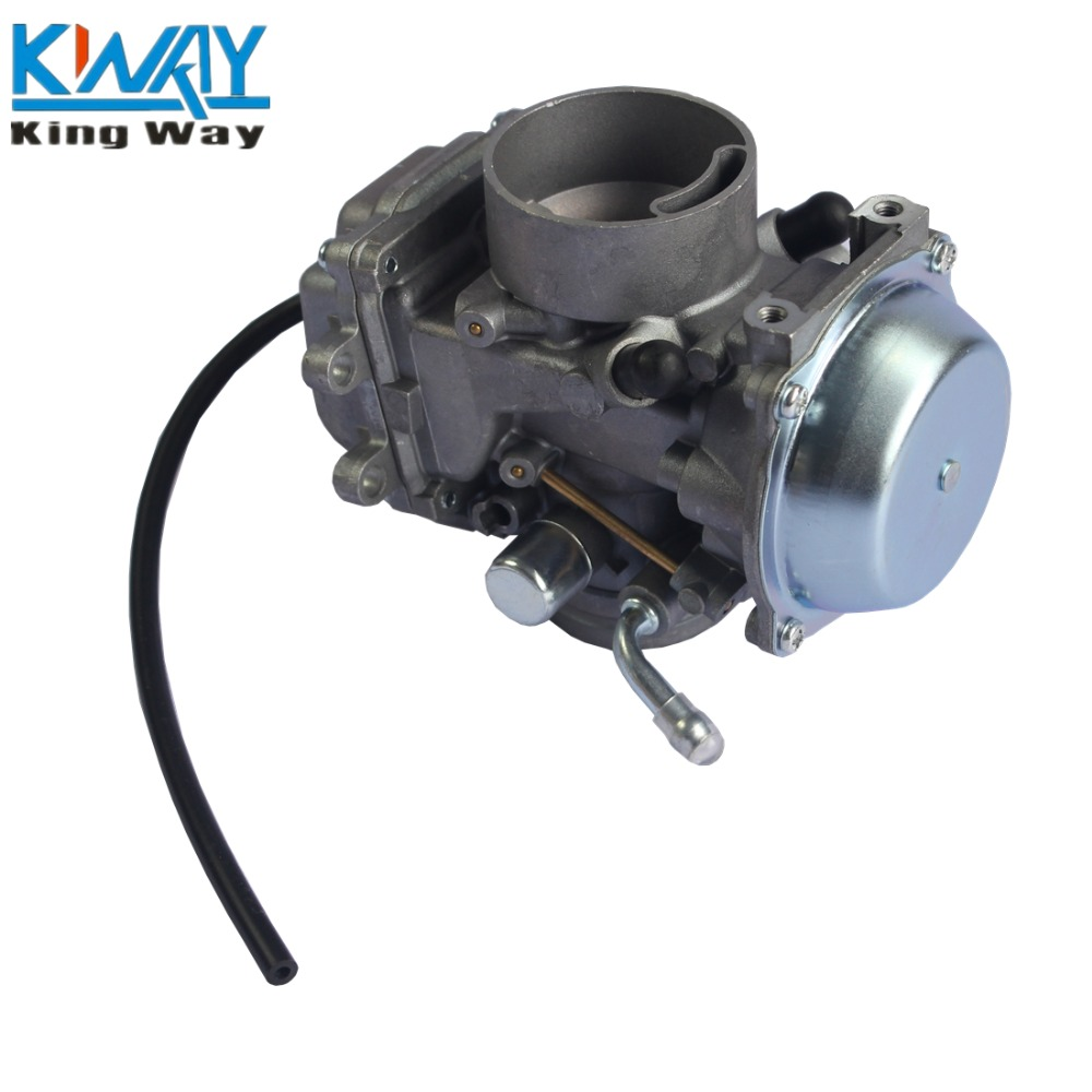 free shipping king way carburetor for polaris sportsman 700 4x4 atv quad carb 2002 2003 2004 2005 2006 in carburetors from automobiles motorcycles on  [ 1000 x 1000 Pixel ]