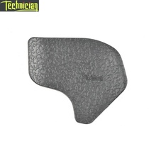 D5300 Thumb Rubber Grip Rear Back Cover Camera Replacement Parts For Nikon