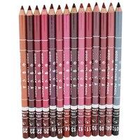 New Magic Brand New Women's Professional Lipliner Waterproof Lip Liner Pencil Makeup 15CM