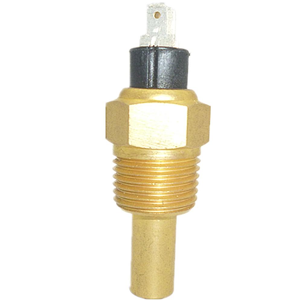 water temperature sending unit sensor npt diesel engine water temp sender sending plug