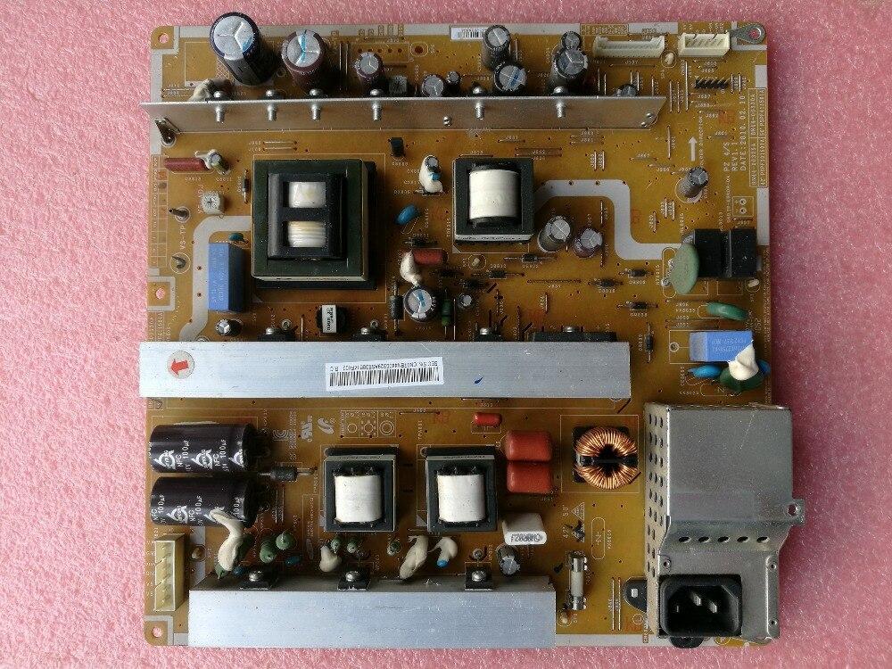 BN44-00329A BN44-00330A PSPF301501A Good Working Tested former ps51d450a2 supply bureau bn44 00442b bn44 00444b bn44 00443b used disassemble