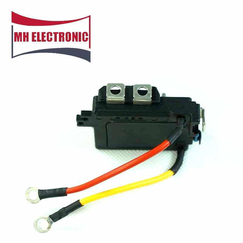 Detail Feedback Questions about MH ELECTRONIC Igniter