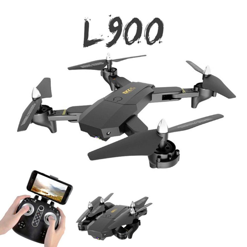 L900 2.4 ghz FPV WiFi Selfie RC Drone Quadcopte Avec 0.3/0.5MP HD Caméra Aéronefs Sans Tête Mode Hélicoptère caméra Drone
