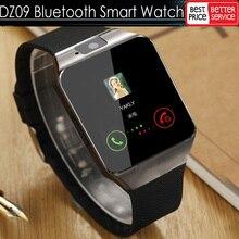Cawono смарт часы детские Bluetooth smart watch Смарт-часы DZ09 SmartWatch умные часы мужские детские умные часы для детей часы телефон анти-потерянный sim-карта TF Носимых устройств с Камера для Apple, Android VS Y1