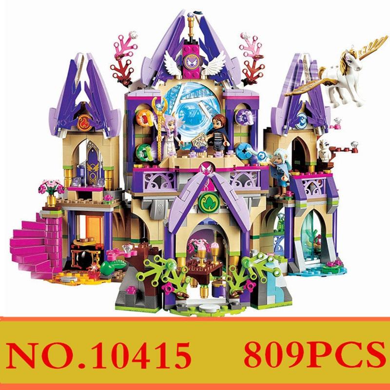 Twin НБА замок 41078 строительные блоки