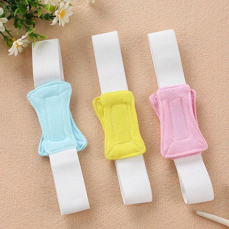 10 Pcs Cotton Moony Diapers Buckle Baby Care Adjustable Convenient Soft Reusable Nappies Diaper Fixed Belt For Newborns