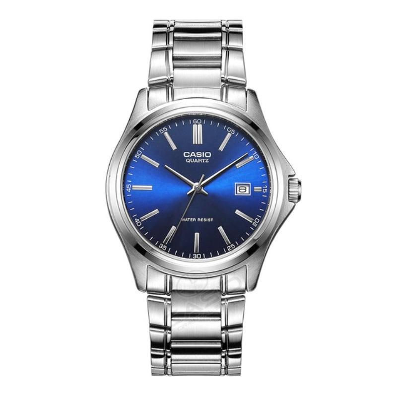 Casio watch new simple Hot sale Luxury Brand Men Watch Clock Male Quartz Watch Men Waterproof Casual Wristwatch relogio MTP 1183|Quartz Watches| - AliExpress