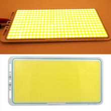 Super Bright Led Panel Light 70W 12V COB LED Chip Panel Strip Light Strip Lamp 7000lm Warm White / Cold white 220*113mm