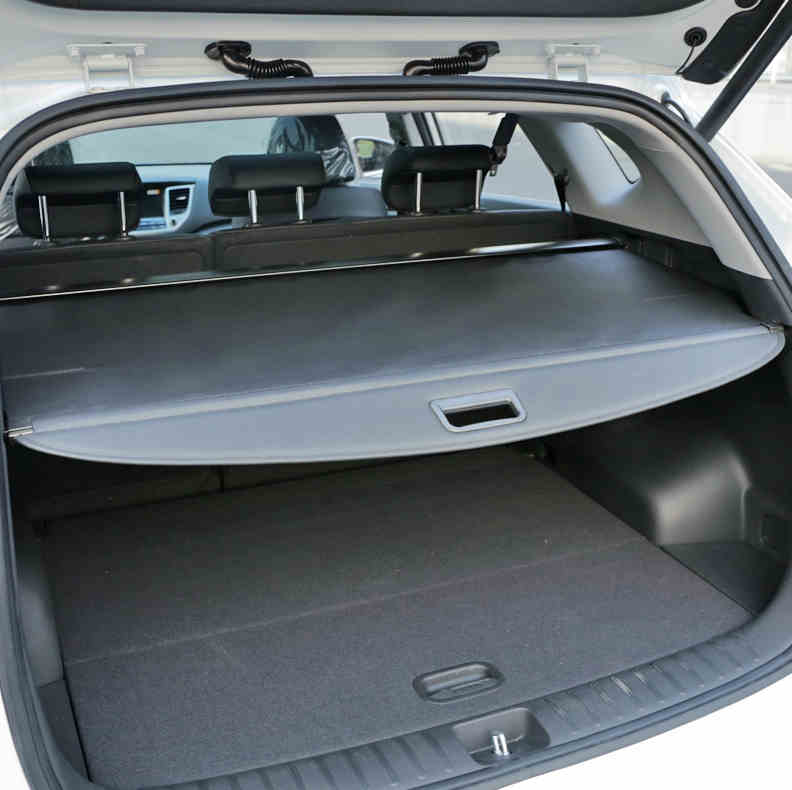 For Acura RDX 2012 2017 Rear Cargo Privacy Cover Trunk
