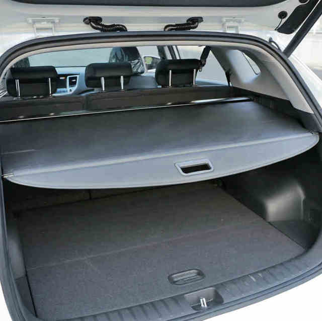 acura rdx cargo cover 2017. Black Bedroom Furniture Sets. Home Design Ideas