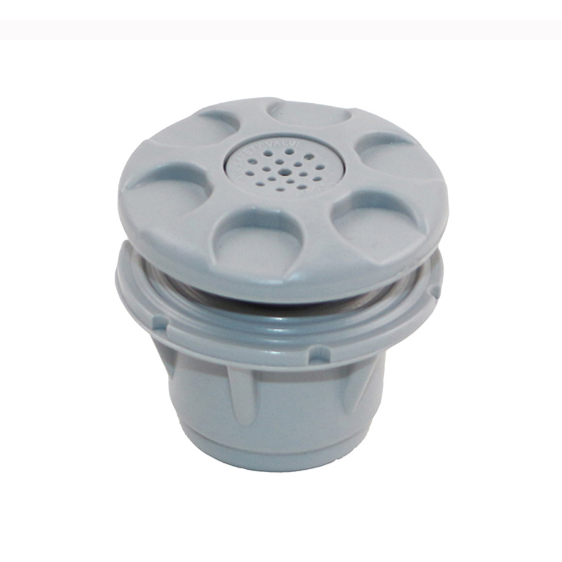 Safety Air Valve Screw Valve For Air Pressure Control Release Air Protection Inflatable Boat Rubber Boat Automatic Air Discharge