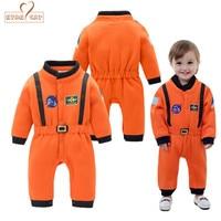 Nyan Kot Astronauta Boys Baby Infant Kostiumy Halloween Costume dla fantasia infantil Berbeć Chłopcy Dzieci Skafander Kombinezon