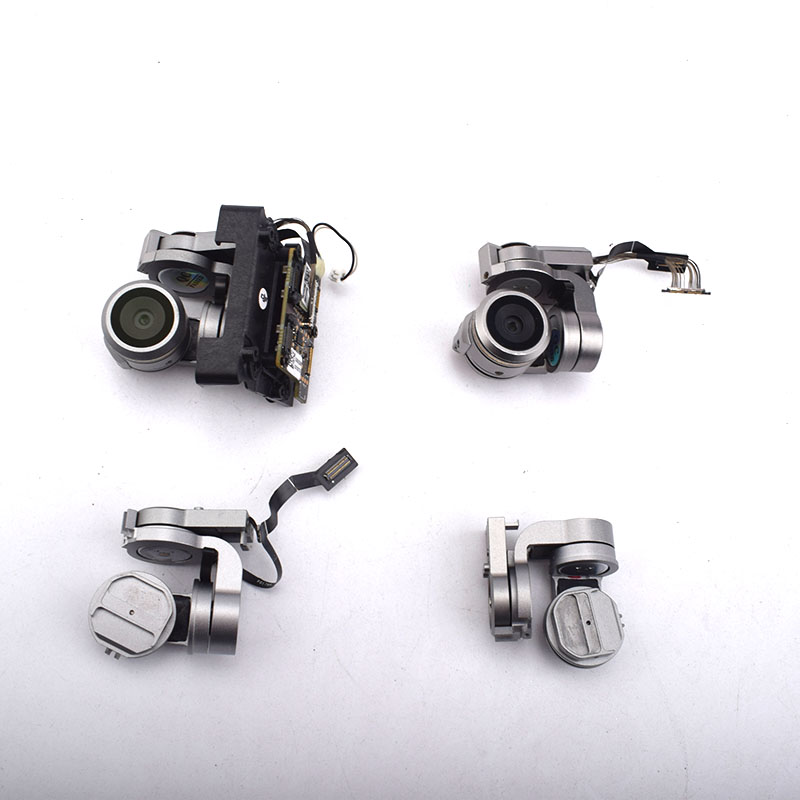Gimbal Camera Motor FPV HD 4k Camera For Dji Mavic Pro Drone Used Parts