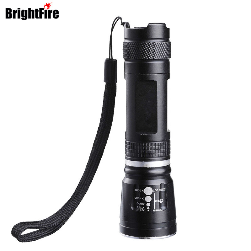 F14 High quality 2000 Lumens Lanterna 3 Modes Q5 Zoomable Mini LED Flashlight Torch Zoomable Lamp bike light high quality black torch light mini led flashlight 2000 lumens zoomable 3 modes aluminum alloy led flashlights torch for camping