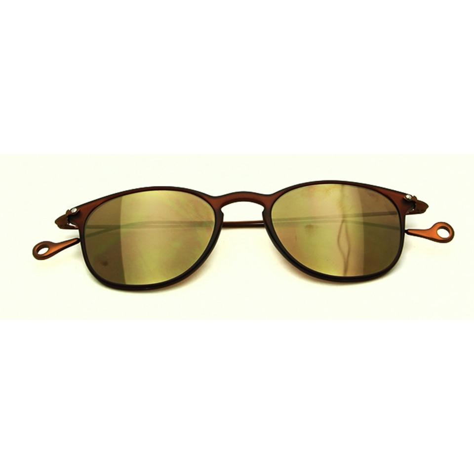 SORBERN Nuevo 2018 Luxury Italy Brand Desinger Gafas de sol redondas - Accesorios para la ropa - foto 5