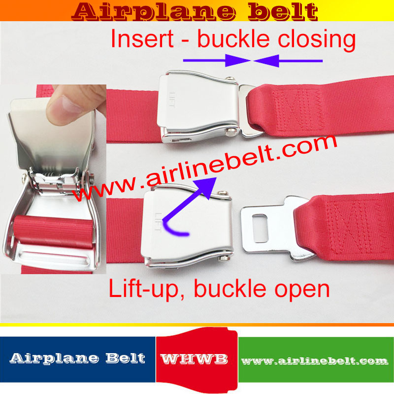 Airplane belt-whwbltd-2