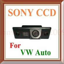 HD!! CAR SONY CCD CAR REAR VIEW REVERSE Mirror Image CAMERA FOR Volkswagen VW CAYENNE TIGUAN TOUAREG POLO PASSAT GOLF