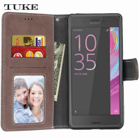 Luxury Retro frosted  Leather Wallet Flip Cover Case J510 J510F SM-J510F Phone Case for samsung j5 2016