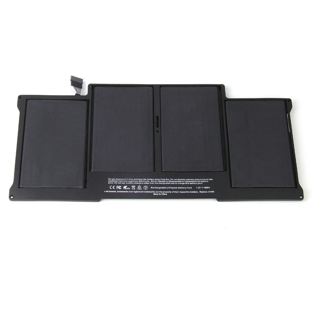 LMDTK nueva batería del ordenador portátil para Apple MacBook Air 13