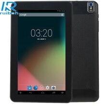 9″Tablet PC Android 4.4 CPU: Allwinner A33 Quad Core 512MB di Ram; 16 GB Rom Dual Cam Bluetooth WiFi Pad w/Case