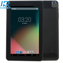 9″Tablet PC Android 4.4 CPU: Allwinner A33 Quad Core 512MB di Ram; 16 GB Rom Dual Cam Bluetooth WiFi Pad w/Case