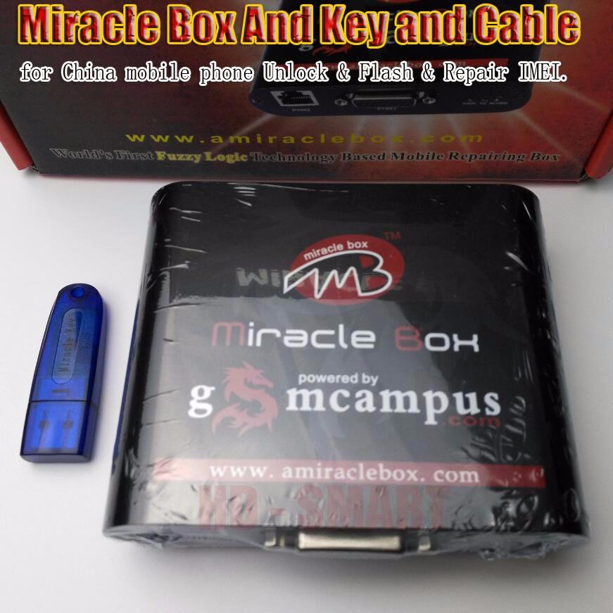 Miracle box-4
