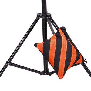Image 2 - JRGK Photo Studio Counter Balance Weight Sandbags for Flash Light Stand Boom Tripod High Quality Photo Studio Kits Accessories