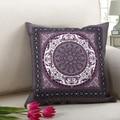 Hot venda por atacado C Requintado estilo Europeu de Linho Travesseiro almofada Casa Decorativo Sofa travesseiro almofadas tampa Do Carro