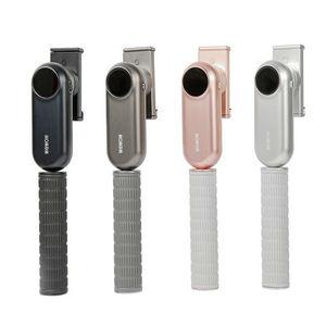 Image 2 - Wewow Fancy Pro Smartphone Mobile Handheld LED Light Gimbal Stabilizer Wholesale