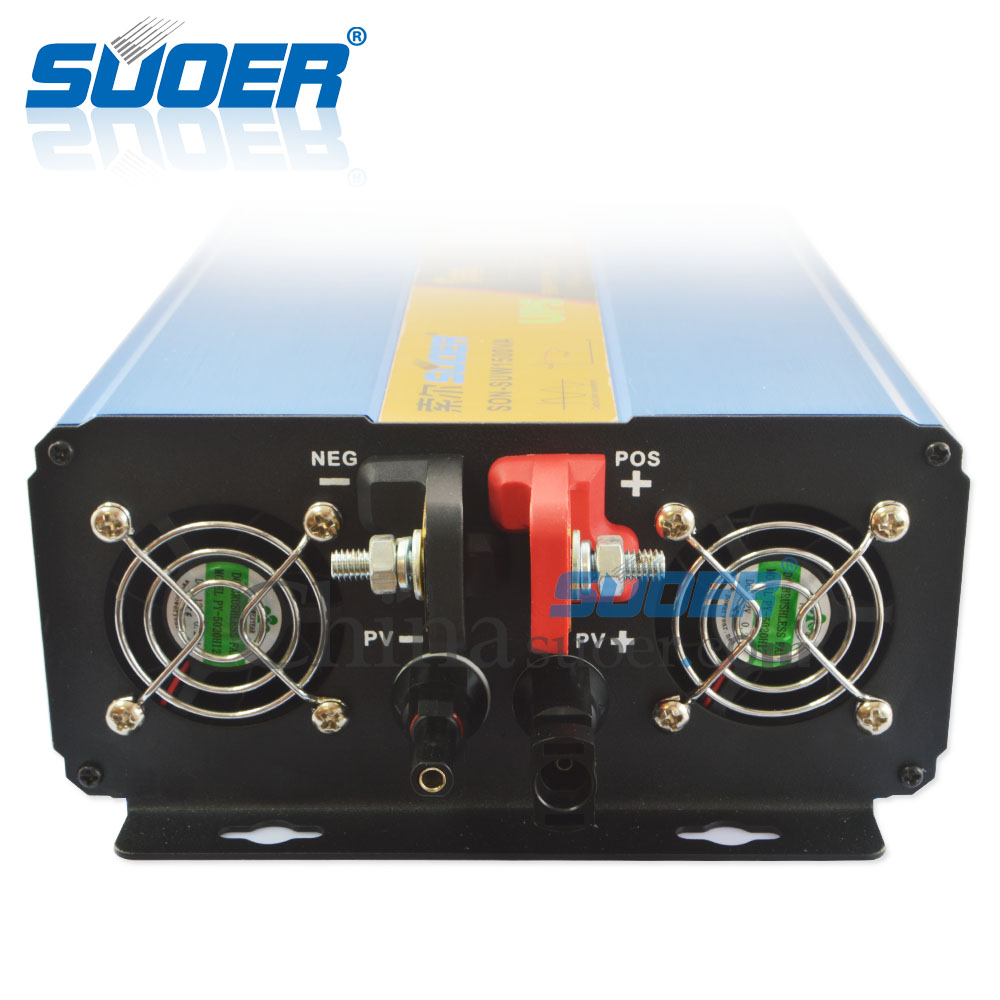 Suoer High Frequency Pv Ups Inverter 24v 220v 1000w Power 2 In 1 Charger 500 Watt Typer Saa 500w C With 15a 20a Mppt Controllerson Suw1500va Inverters Converters From Home