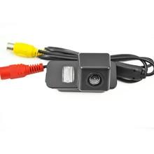 Провода беспроводной Автомобильная заднего вида резервного копирования Камера для FORD Focus Hatchback (2/2c) s-MaX smax, Mondeo Fiesta CHIA-X парктроник