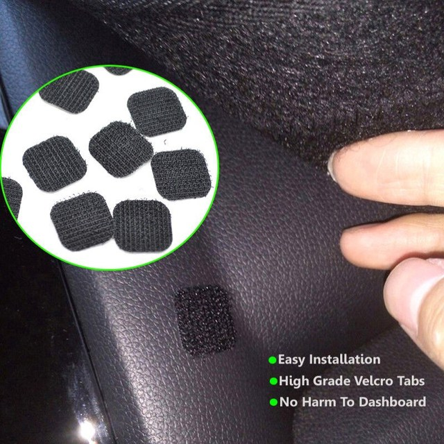 For Honda Fit Shuttle 2011 2012 2013 2014 Dashboard Cover Mat Pad Dashmat Sun Shade Dash Board Instrument Carpet Car Accessories 4