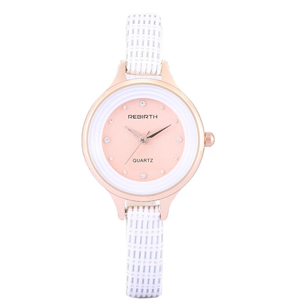 Мода повсякденні жіночі годинники - Жіночі годинники