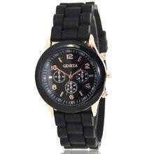 2018 Cheap Silicone Band Quartz Jelly Wrist Watches For Women/Ladies/Girls N Bracelet Watches Gifts Relogio Feminino Reloj Mujer