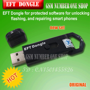 Image 4 - 2020 original new EASY FIRMWARE TEMA / EFT DONGLE / EFT KEY  Free Shipping