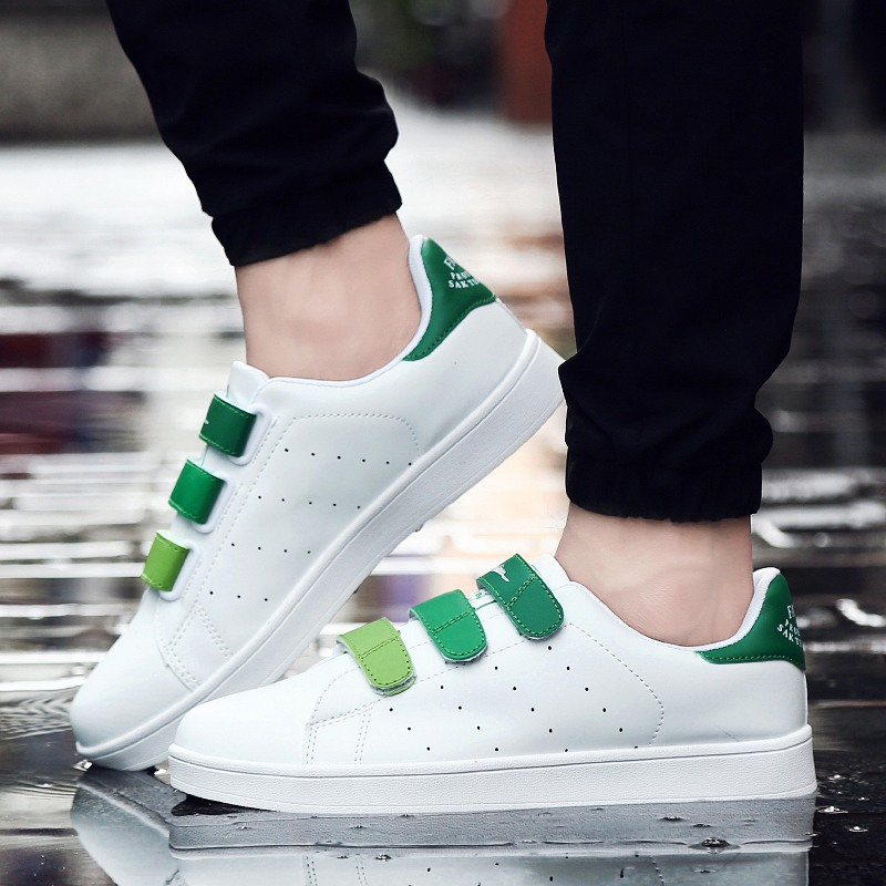 Vulcaniser Pu green white Unisexe Chaussures Hombre blue Shoes Zapatos pink Sneakers Mode Aptesol Shoes De Hommes Casual Couple Shoes Respirant yellow Shoes Shoes Shoes glissement Massage Non Black tqwEnBC