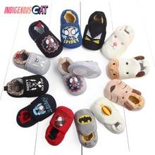 Baby Shoes Girls Boy First Walkers Newborn Slippers Baby Girl Crib Shoes Footwear Booties 0-18M цены онлайн