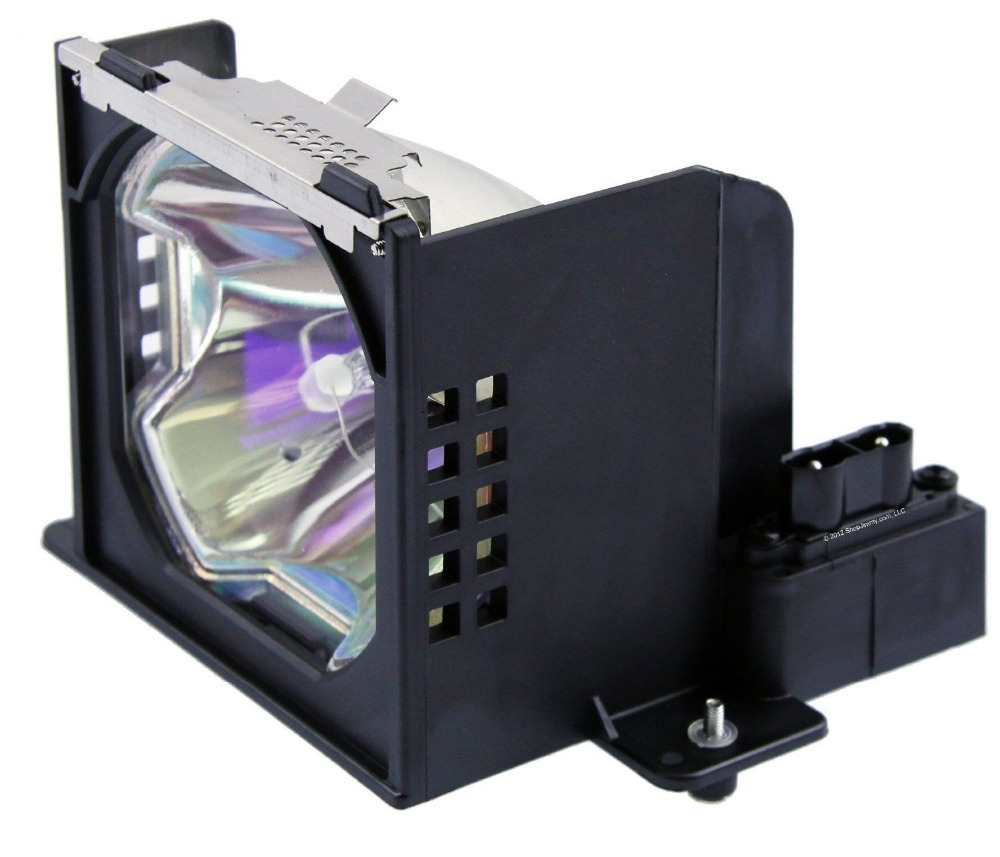 Projector Lamp Bulb 03-000750-01P for CHRISTIE LX37 / LX45 with housing цена 2016