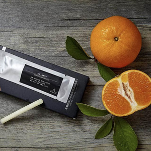 Image 5 - Youpin Guildford soporte para coche aromático, armario aromático para aromaterapia, limón/naranja/Oliva, purificador de aire para coche