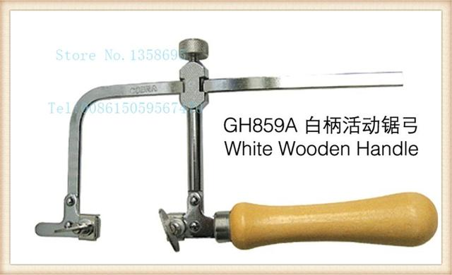Free Shipping Hot Sale Jewelry Tools 1pclot Wooden Handle