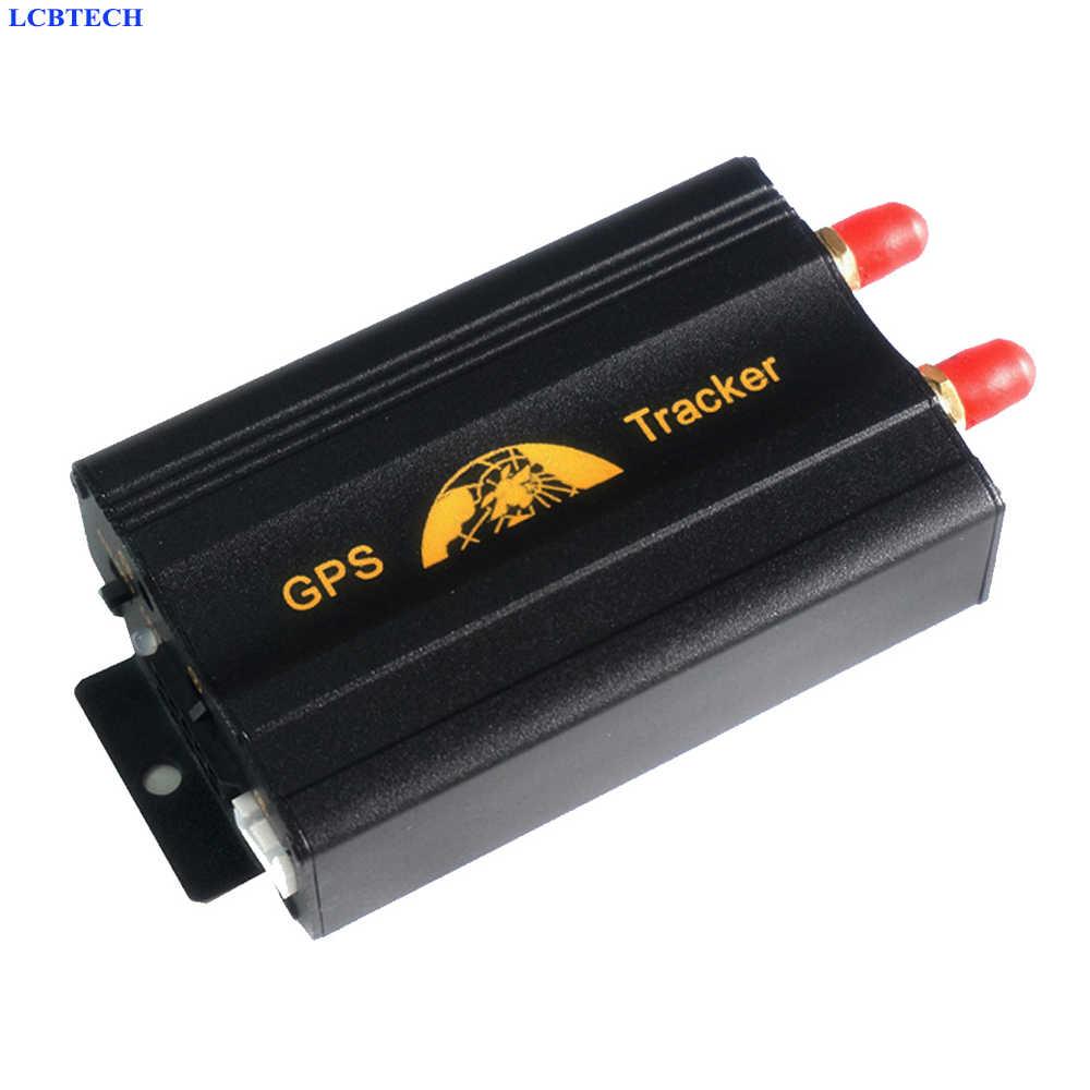 GPS-локатор для автомобиля, GSM-трекер для отслеживания в реальном времени, платформа приложения, онлайн-датчик удара, трек-трекер, система сигнализации