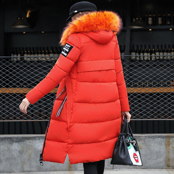 New 2020 winter coat women casual thick jacket mujer parka winter coats with fur collar hooded jackets 2020 parka winter women jacket fur collar hooded winter warm thick short parka winter coat outwear jacket
