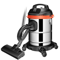 Vacuum Cleaner Home Powerful High Power Hand Held Minicomputer Mute Industrial Wet And Dry Blowing Carpet