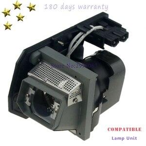 Image 5 - Tương thích Bóng đèn máy chiếu với nhà ở EC. J5600.001 cho ACER X1160 X1160P X1160Z X1260 X1260E H5350 X1260P XD1160 XD1160Z